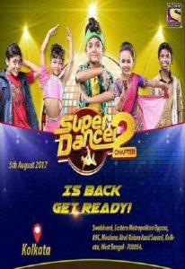 Super Dancer Chapter 2 (2018)