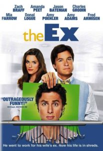 The Ex (2006) (In Hindi)