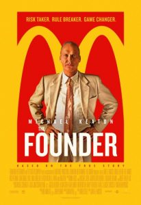 The Founder (2016) (In Hindi)