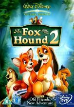 The Fox and the Hound 2 (2006) (In Hindi)