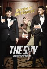 The Spy – Undercover Operation (2013) (In Hindi)
