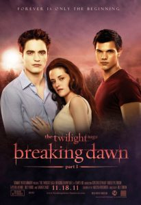 The Twilight Saga – Breaking Dawn – Part 1 (2011) (In Hindi)