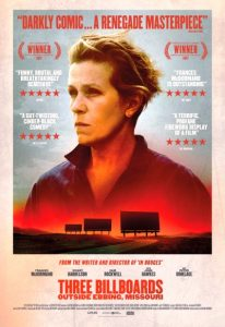 Three Billboards Outside Ebbing, Missouri (2017) (In Hindi)