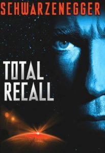 Total Recall (1990) (In Hindi)