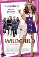 Wild Child (2008) (In Hindi)