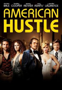 American Hustle (2013) (In Hindi)