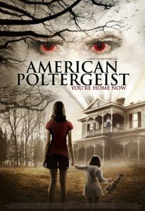 American Poltergeist (2015) (In Hindi)