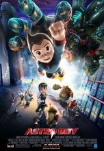 Astro Boy (2009) (In Hindi)