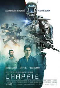 Chappie (2015) (In Hindi)