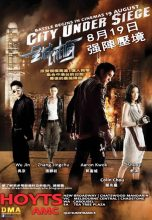 City Under Siege (2010) (In Hindi)