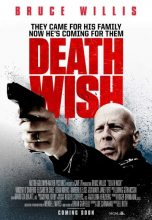 Death Wish (2018) (In Hindi)