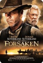 Forsaken (2015) (In Hindi)