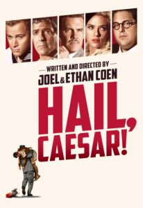 Hail, Caesar! (2016) (In Hindi)