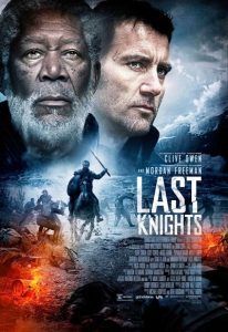 Last Knights (2015) (In Hindi)