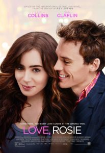 Love, Rosie (2014) (In Hindi)