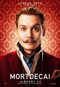 Mortdecai (2015) (In Hindi)