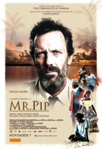 Mr. Pip (2012) (In Hindi)