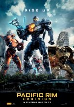Pacific Rim – Uprising (2018) (In Hindi)