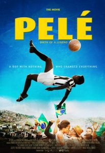 Pele Birth of a Legend (2016) (In Hindi)