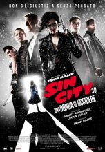 Sin City – A Dame to Kill For (2014) (In Hindi)