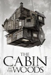 The Cabin in the Woods (2012) (In Hindi)