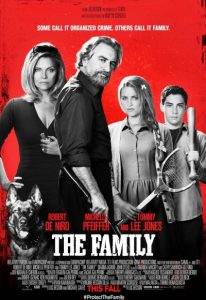 The Family (2013) (In Hindi)