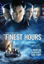 The Finest Hours (2016) (In Hindi)