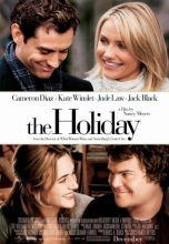 The Holiday (2006) (In Hindi)