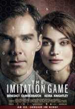 The Imitation Game (2014) (In Hindi)