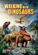 Walking with Dinosaurs 3D (2013) (In Hindi)
