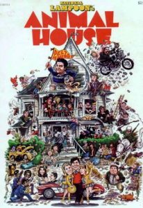 Animal House (1978) (In Hindi)