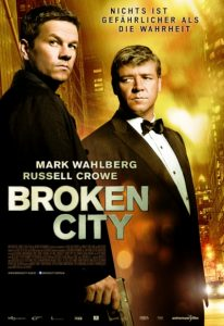 Broken City (2013) (In Hindi)