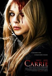 Carrie (2013) (In Hindi)
