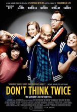 Don't Think Twice (2016) (In Hindi)