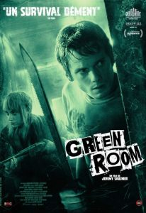 Green Room (2015) (In Hindi)