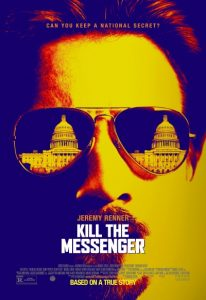 Kill the Messenger (2014) (In Hindi)