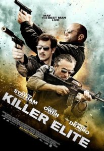 Killer Elite (2011) (In Hindi)