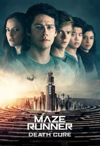 Maze Runner – The Death Cure (2018) (In Hindi)