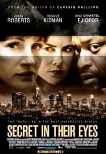 Secret in Their Eyes (2015) (In Hindi)