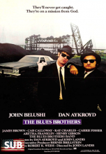 The Blues Brothers (1980) (In Hindi)