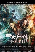 The Four 2 (2013) (In Hindi)