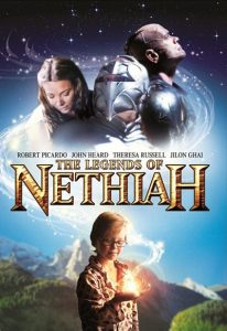 The Legends of Nethiah (2012) (In Hindi)