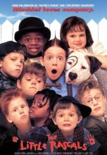 The Little Rascals (1994) (In Hindi)