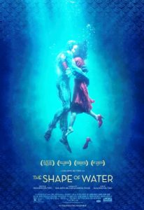 The Shape of Water (2017) (In Hindi)