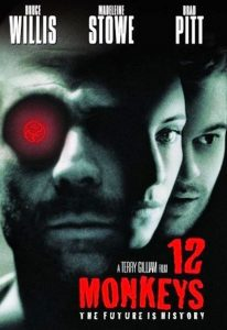 Twelve Monkeys (1995) (In Hindi)