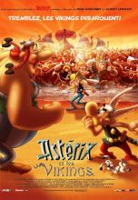 Asterix and the Vikings (2006) (In Hindi)