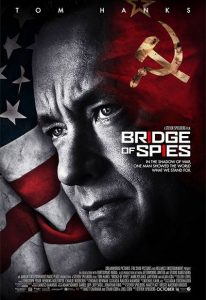 Bridge of Spies (2015) (In Hindi)