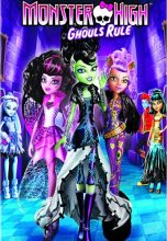 Monster High – Ghouls Rule! (2012) (In Hindi)