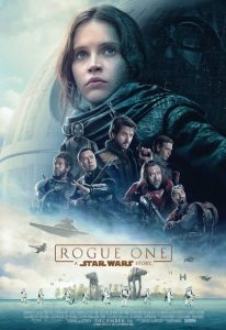 Rogue One – A Star Wars Story (2016) (In Hindi)