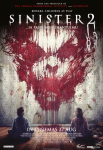 Sinister 2 (2015) (In Hindi)